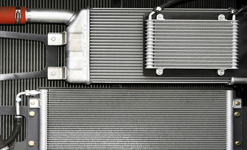 Radiators And Fuel Tanks Bristol Arrow Radiators Avonmouth Ltd For Experts In The Supply